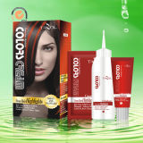 30ml+60ml+10ml Highlight Hair Color Cream Orange