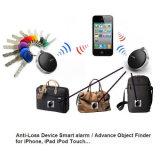 Vtag Anti-Lost Key Finder Seeker Locator Alarm for iPhone 5 4s iPad 4 Mini Black