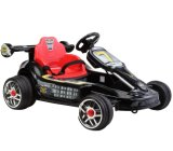 Battery Operated Kids Go Cart with Remote Control