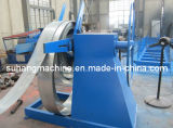 Good Quality From Wuxi Suhang Machinery! Hydraulic Uncoiler for Steel Coil