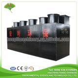 Underground Integrated Hotel Waste Water Treatment Equipment