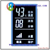 Va LCD with Black-Mask Backguound LCD Display Module