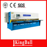QC12K Series Hydraulic CNC Pendulum Shearing Machine