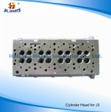 Car Parts Engine Cylinder Head for KIA/Hyundai J3 22100-4A410 K149p-10-090