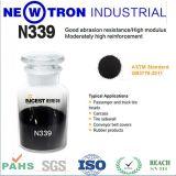ISO9001: 2008 Carbon Black N339 Wet Granula