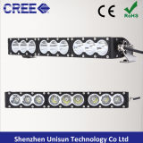 Single Row 20inch 12V 90W CREE LED 4X4 Bar Light