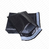 Waterproof Black Metallic Bubble Mailers