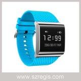 """0.91"""" Screen Blood Pressure Heart Rate Smart Watch Bracelet"""
