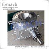 Large Capacity Melt Gear Pump for Pet Polymer Reaction Vessel