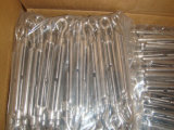 316 Stainless Steel Wire Rope Turnbuckle
