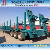 Tongya Customize Lowbed Semi Trailer