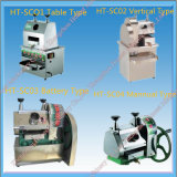 Competitive Sugarcane Juice Machine / Electric Sugar Cane Juice Extractor