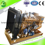 2015 China Factory Supply 100kw Gas Generator for Sale