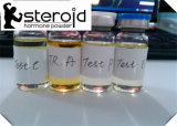 Testosterone Suspension 200mg/Ml 100mg/Ml 50mg/Ml for Bodybuilding Safe Delivery