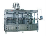 Gable Top Carton Filling Machine