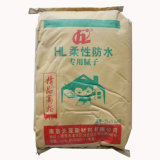High Performance Flexible Putty for Exterior Wall-3