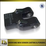 High Quality Customized Cast Steel Part