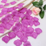 2015 New Design Wholesale Wedding Rose Petal Confetti