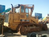 Used Cat 973 Bulldozer, From USA, Cat 973