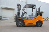 China Montacargas Diesel 3t Fork Lifter