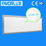 595*1195 Ugr<19 100lm. W CRI>80 LED Panel Light