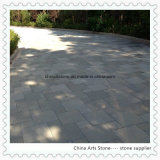 Chinese G654 Grey Granite for Tiles and Park Stone