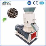 flat die pellet machine pellet mill