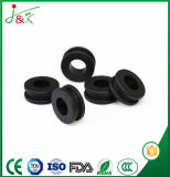 Custmized Waterproof EPDM Nr Abrasion Resistance Rubber Grommet