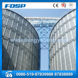 Compact Structure Steel Silo for Grunular Material