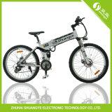 Fashion China Electric Mountain Bike