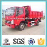 FAW 4X2 160HP Dumper Truck Tipper Truck for Sale