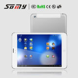 Mtk8382 Quad Cortex 7.85 Inch Android 4.2 3G Phone Call Tablet PC