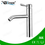 Stainless Steel Basin Faucet Sanitary Ware (AB005)