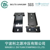 Stampinging Assembled Hinge with Surface Treatment