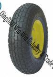 "Tool Cart Wheels 13""X4.00-6 Pneumatic Wheel"