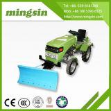 Hot Selling 12HP 4 Wheel 2WD Mini Farm Tractor Ms120/Ms150