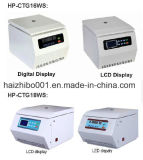 Micro Benchtop High-Speed Centrifuge (HP-TG16WS /HP-TG18WS)