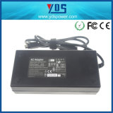 20V 8A AC Adapter with Round 4 Pin for Fujitsu