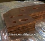 Waterjet Copper Plate