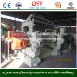 Xk-560 Rubber Mixing Mill with Stock Blender