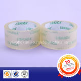 Transparent BOPP Packing Tape