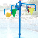 Water Spray Five Water Bucket (GW-014)