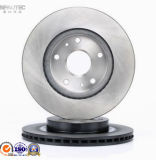 High Quality, Low Price, Factory Wholesale, Brake Disc Brake Rotors OEM No. D8rz1125A; D8rz1125b; D8rz1125c; D8rz1125D Brake Disc, Rotos for Ford. Decromet.