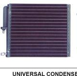 Universal Type Aluminium Auto A/C Condenser