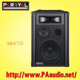 Professional Audio System (SR4735)