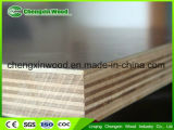 Hot Sale China Supplier 18mm WBP Glue Poplar/ Hardwood Core Shuttering Melamine Film Faced Plywood for Construction
