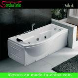 Large ABC Deep Film Free Standing Soaking Bathtub (TL-301)