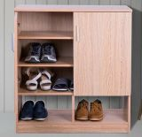 High Quality Shoe Cabinet Wood Shoe Stand