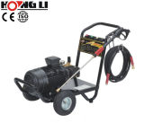 7.5kw Electric Pressure Washer 3600psi