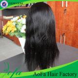 Top Quality Brazilian Human Hair Full Lace Wig